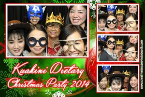 Creative Image Photo Booth - Corporate